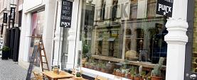 Restaurant Tante Truus